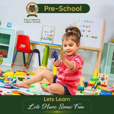 FSCS Pre-school