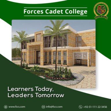 Forces Cadet College