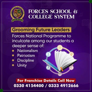 Grooming Future Leaders