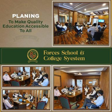 Planning To Make Quality Education Accessible To All
