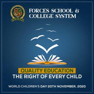 Happy World Children Day