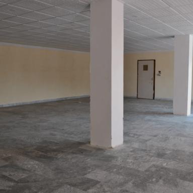Forces School Joharabad Campus under renovation