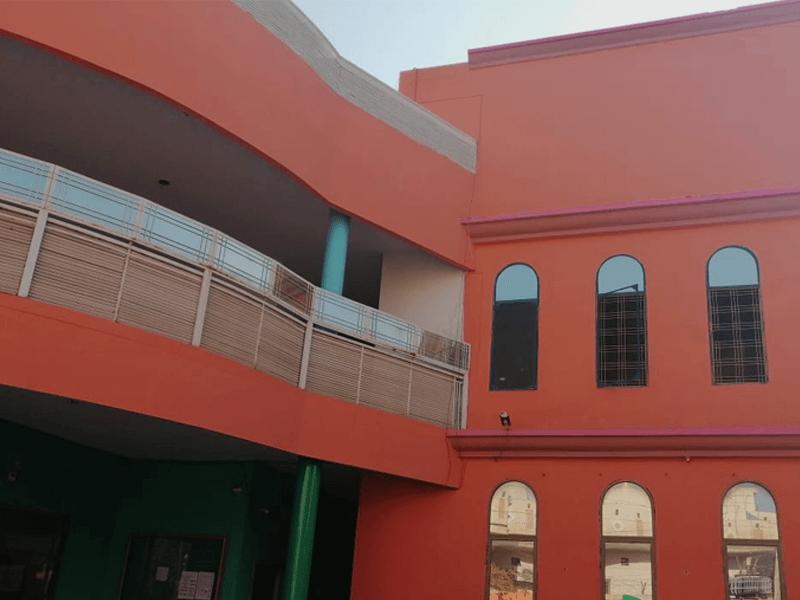Forces School DG Khan Campus Near Completion