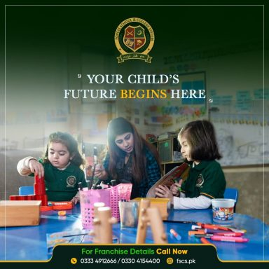 Forces School - Your Child's Future Begins Here!