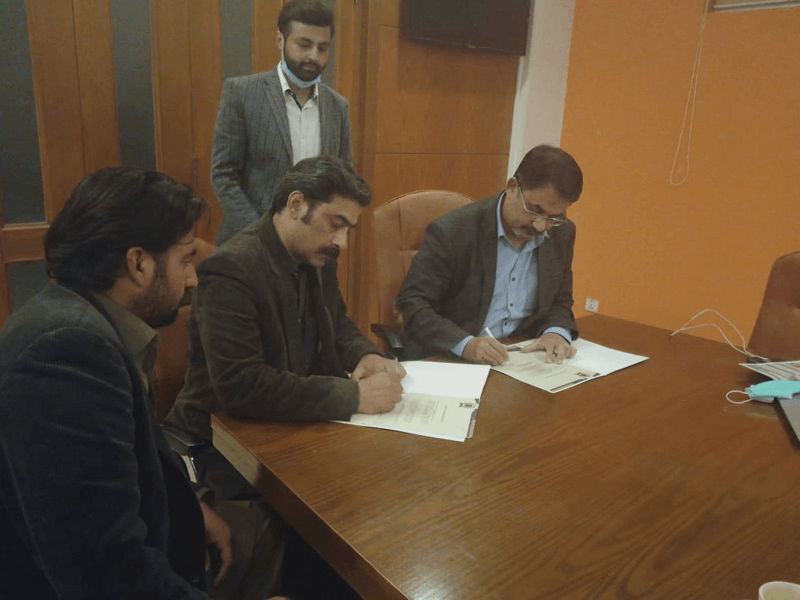 Abbottabad Campus