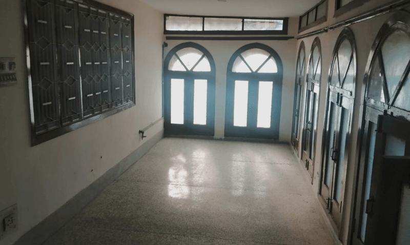 Abbottabad Campus Being Renovated