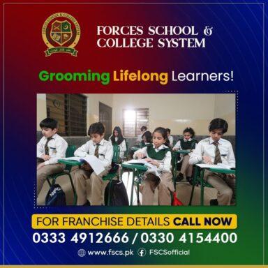 Grooming lifelong learners