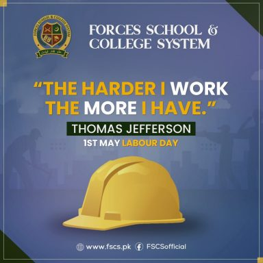 Hard work is always rewarded!