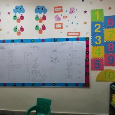 Layyah Campus Class Room