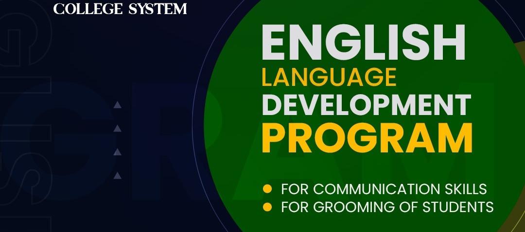 English Language Development Program