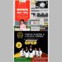 Newspaper Ad Khabrain Multan Edition
