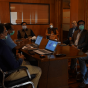 Management Weekly Meeting for Progress Review