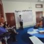 Orientation Session held at FSCS Abbottabad Campus